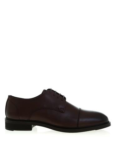 Fabrika Fabrika Kahve Erkek Klasik Ayakkabı Vizon